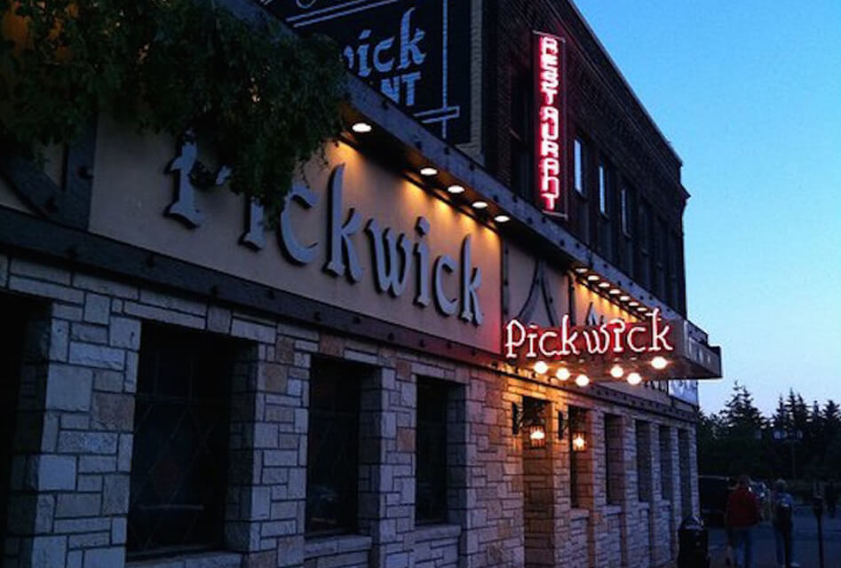 Pickwick Restaurant